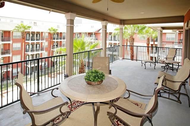 2400 Mccue Street #459, Houston, TX 77056 (MLS #73832933) :: Lerner Realty Solutions