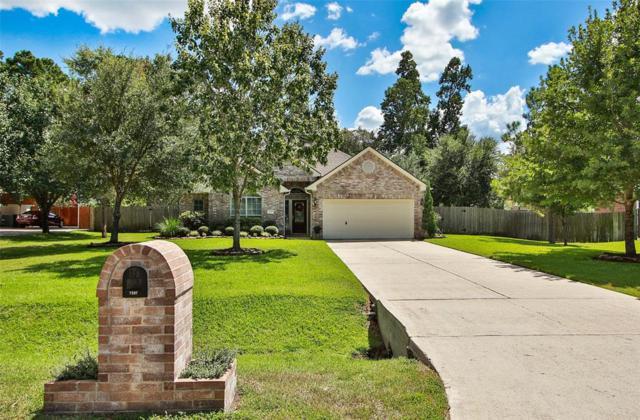 7207 Oak Bluff Drive, Magnolia, TX 77354 (MLS #73837823) :: The Johnson Team