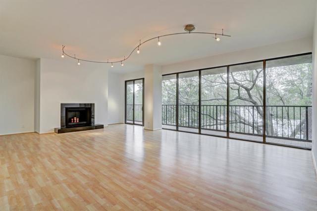 9333 Memorial Drive #409, Houston, TX 77024 (MLS #7385767) :: Texas Home Shop Realty