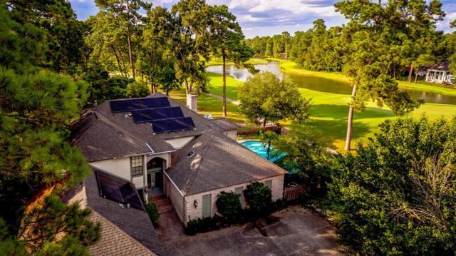 4719 Breezy Point Drive, Kingwood, TX 77345 (MLS #73884896) :: Texas Home Shop Realty