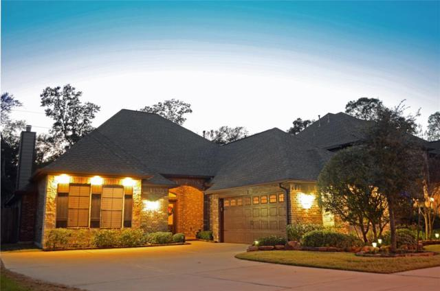 11119 Arthurian Dream Court, Tomball, TX 77375 (MLS #73885779) :: Caskey Realty