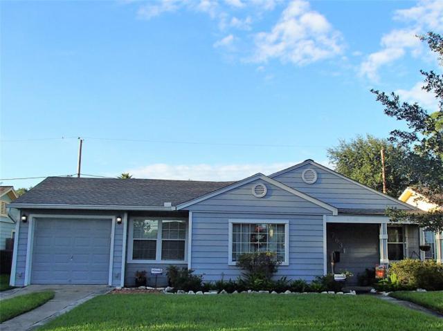 7631 Azalea Street, Houston, TX 77023 (MLS #73909418) :: Texas Home Shop Realty