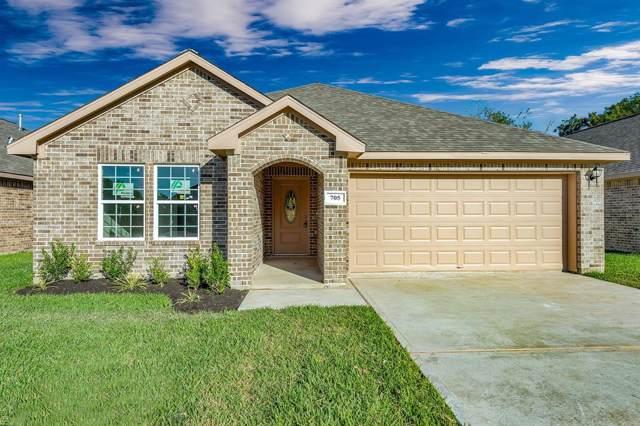 705 S 6th Street, La Porte, TX 77571 (MLS #73930552) :: Texas Home Shop Realty