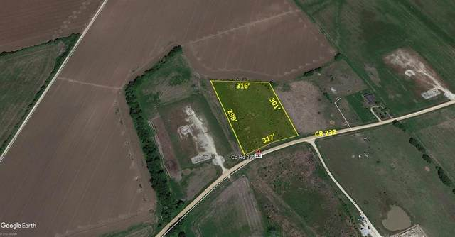 000 County Rd 232, Wharton, TX 77488 (MLS #73975728) :: Ellison Real Estate Team