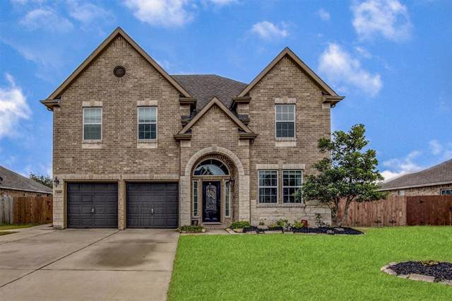 4010 Cypress Point Drive, Mont Belvieu, TX 77523 (MLS #74014556) :: Texas Home Shop Realty