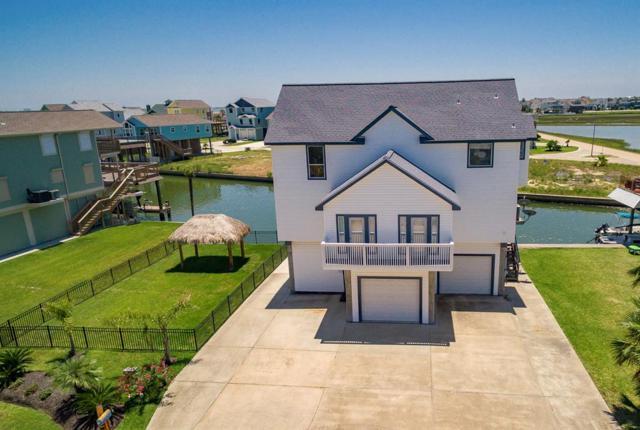 441 Jeanie Lynn Street, Tiki Island, TX 77554 (MLS #74019785) :: Texas Home Shop Realty