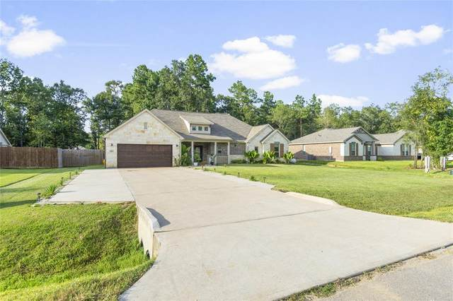 103 Road 662, Dayton, TX 77535 (MLS #74039784) :: Connect Realty