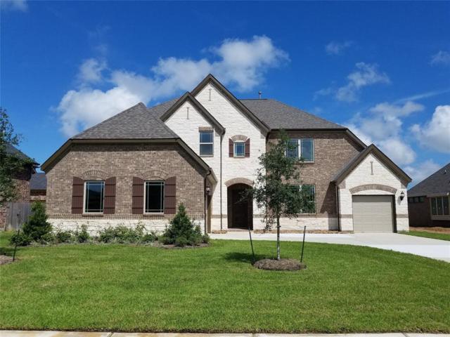 1609 Twin Knolls Lane, League City, TX 77573 (MLS #74089859) :: Texas Home Shop Realty