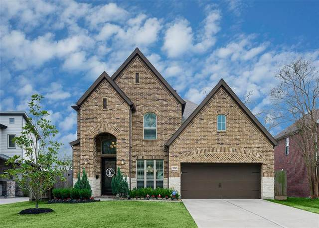 1741 Du Barry Lane, Houston, TX 77018 (MLS #74115495) :: Ellison Real Estate Team