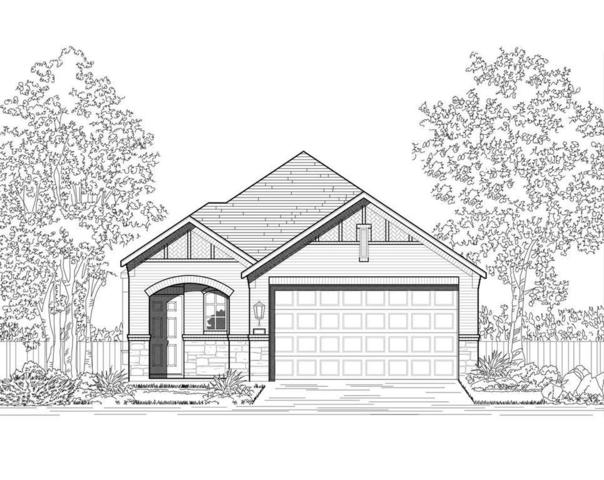 16402 Sundew Bend, Humble, TX 77346 (MLS #74163925) :: The Bly Team