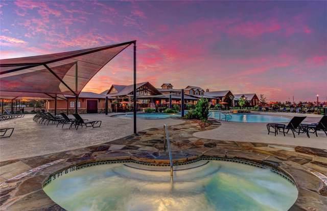 338 Seaside Sparrow Way, Richmond, TX 77469 (MLS #74172449) :: Caskey Realty