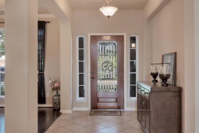 5523 Gemstone Park Road, Richmond, TX 77407 (MLS #74201263) :: The Home Branch