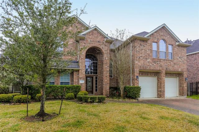 12151 Lismore Lake Drive, Cypress, TX 77429 (MLS #74209386) :: Texas Home Shop Realty