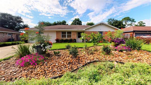 5758 Farwell Drive, Houston, TX 77035 (MLS #74215270) :: The SOLD by George Team