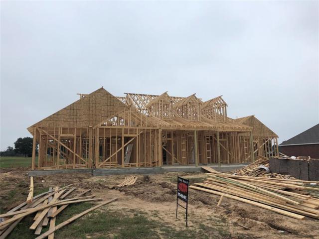 196 Lawrence Marshall, Hempstead, TX 77445 (MLS #74228484) :: Texas Home Shop Realty