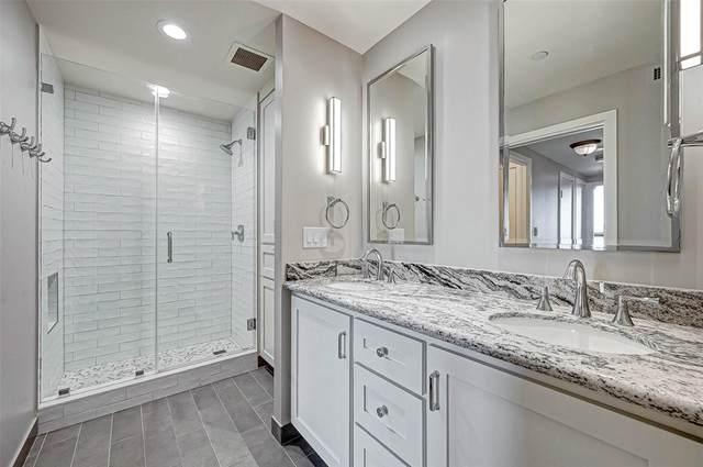 5100 San Felipe Street #148, Houston, TX 77056 (MLS #74241829) :: Texas Home Shop Realty