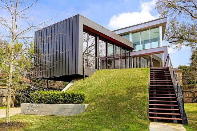 1515 Woodhead Street, Houston, TX 77019 (MLS #74264590) :: Giorgi Real Estate Group