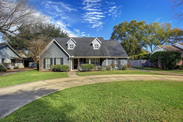 1111 Ashford Parkway, Houston, TX 77077 (MLS #7427901) :: Texas Home Shop Realty
