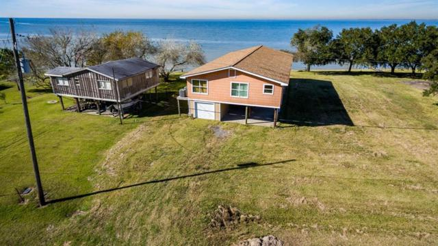 606 Channelview Road, Anahuac, TX 77514 (MLS #74286459) :: Giorgi Real Estate Group