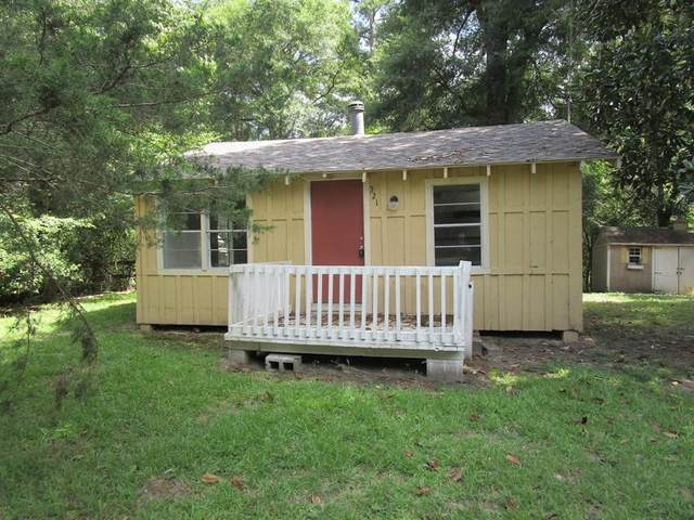 321 County Road 2142 C, Cleveland, TX 77327 (MLS #74293346) :: All Cities USA Realty