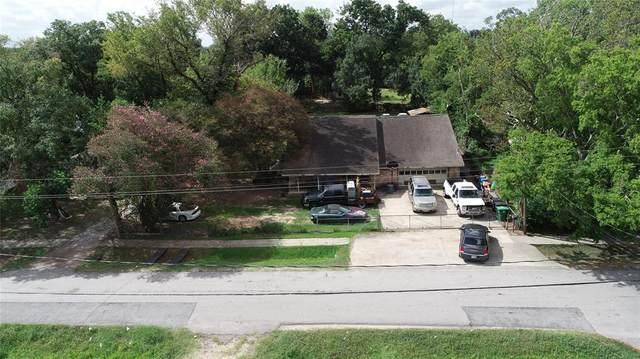 238 Julia Street, Houston, TX 77022 (MLS #74305378) :: Ellison Real Estate Team