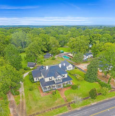 415 E Robert Toombs Avenue, Washington, GA 30673 (MLS #74349601) :: The Property Guys
