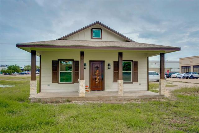 1803 Camille Drive, Bay City, TX 77414 (MLS #74382070) :: Giorgi Real Estate Group