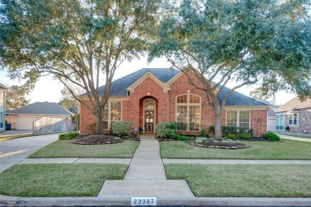 23327 Millcross Lane, Katy, TX 77494 (MLS #74399512) :: Texas Home Shop Realty