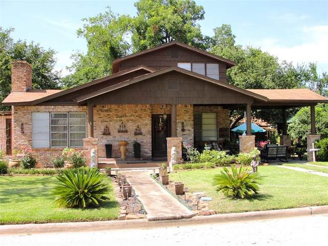 100 W Caroline Street, Trinity, TX 75862 (MLS #74399596) :: Caskey Realty