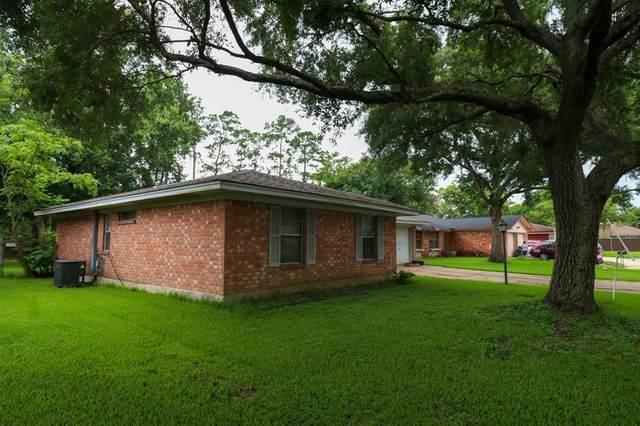 13710 Edgeboro Street, Houston, TX 77049 (MLS #74401356) :: Guevara Backman
