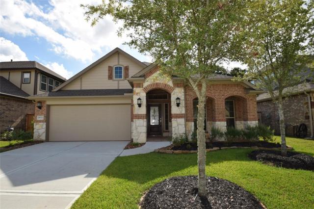 18722 Fox Kestrel Trail, Cypress, TX 77429 (MLS #74421696) :: Giorgi Real Estate Group