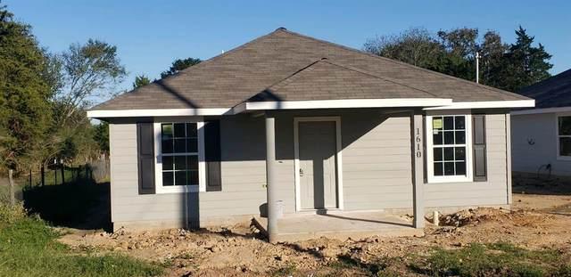 1610 23rd Street, Hempstead, TX 77445 (MLS #74438773) :: Homemax Properties