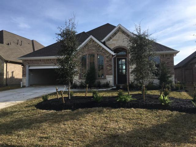 18 Overland Heath Drive, The Woodlands, TX 77375 (MLS #7446794) :: Texas Home Shop Realty