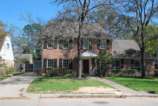 422 Nottingham Oaks Trail, Houston, TX 77079 (MLS #74480526) :: REMAX Space Center - The Bly Team