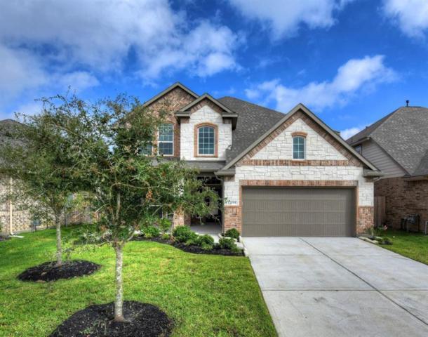 21315 Shadbush Avenue, Porter, TX 77365 (MLS #74480950) :: The Heyl Group at Keller Williams