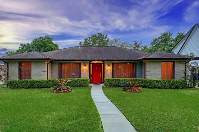 10831 Olympia Drive, Houston, TX 77042 (#74495803) :: ORO Realty