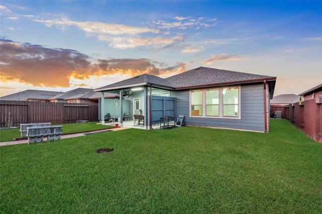 21611 Royal Troon Drive, Porter, TX 77365 (MLS #7450975) :: The Home Branch