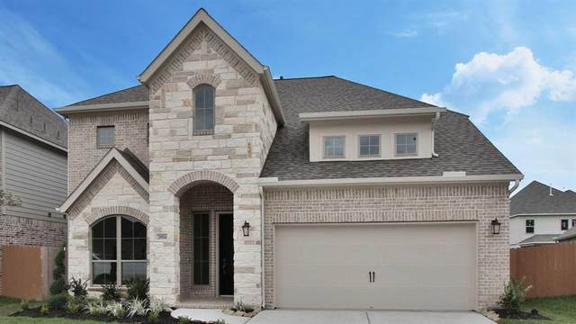 28114 Knight Peak Drive, Spring, TX 77386 (MLS #74545125) :: The SOLD by George Team