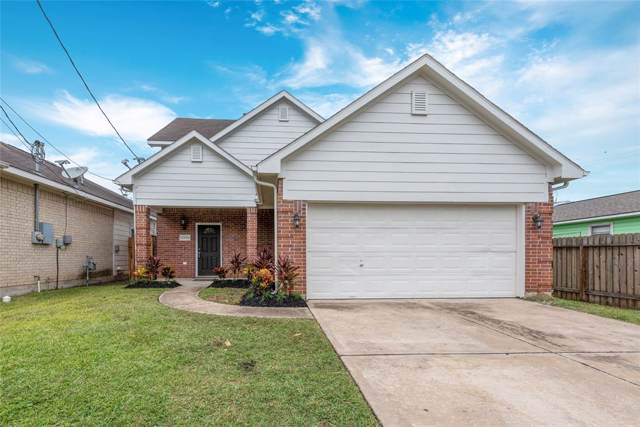 9339 Ledge Street, Houston, TX 77075 (MLS #74578183) :: The Heyl Group at Keller Williams