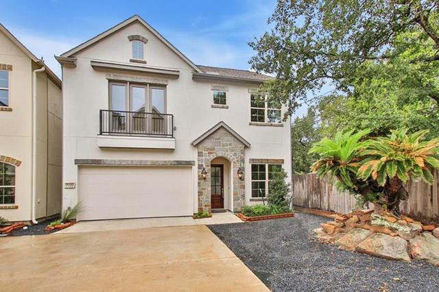 7727 South Fall Run Crossing, Houston, TX 77055 (MLS #74616657) :: Texas Home Shop Realty
