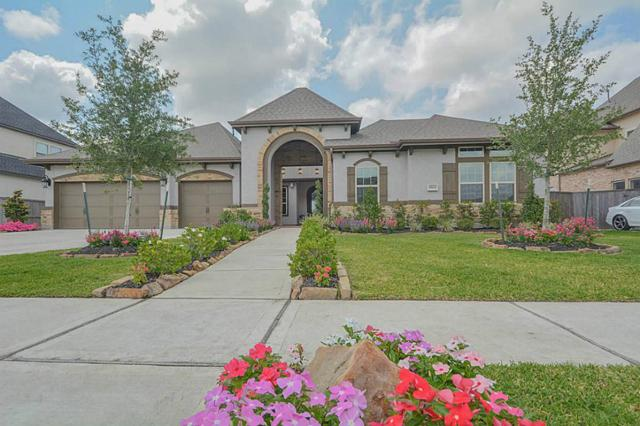 1804 Eagle Creek Drive, Friendswood, TX 77546 (MLS #74661085) :: Texas Home Shop Realty