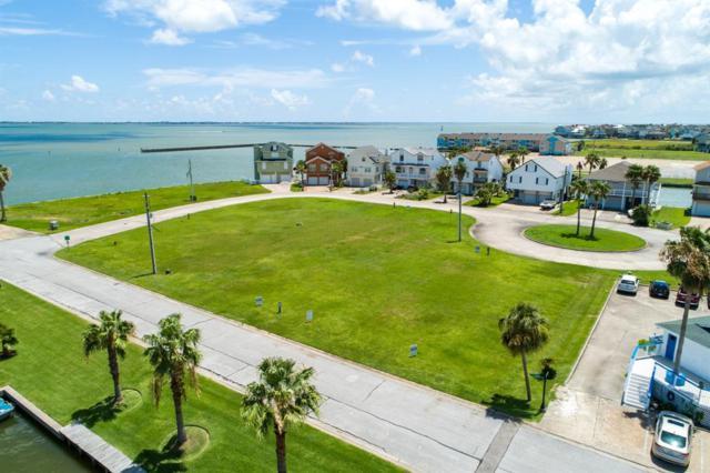 Lot 13-17 Hana And Tiki Main, Tiki Island, TX 77554 (MLS #74666348) :: Giorgi Real Estate Group