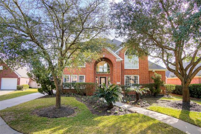 16211 Kinrush Court, Houston, TX 77095 (MLS #74696528) :: Texas Home Shop Realty