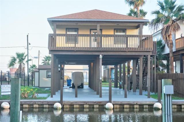 215 Pompano Lane, Surfside Beach, TX 77541 (MLS #74709051) :: Texas Home Shop Realty