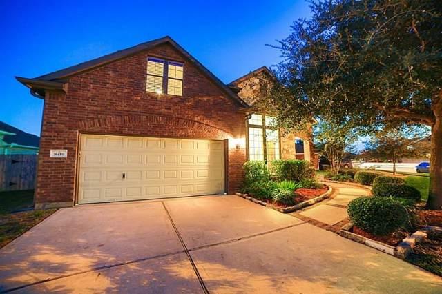 8419 Terrace Brook Drive, Houston, TX 77040 (MLS #74744147) :: Texas Home Shop Realty