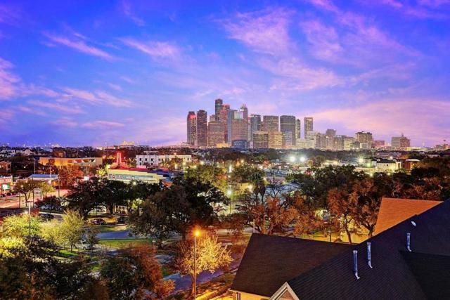 3311 Yupon Street #612, Houston, TX 77006 (MLS #74750164) :: Texas Home Shop Realty