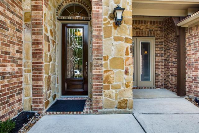 63 N Emory Bend Place, Shenandoah, TX 77381 (MLS #74790776) :: The Heyl Group at Keller Williams