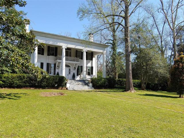 615 Spring Street, Washington, GA 30673 (MLS #74795269) :: The Parodi Team at Realty Associates