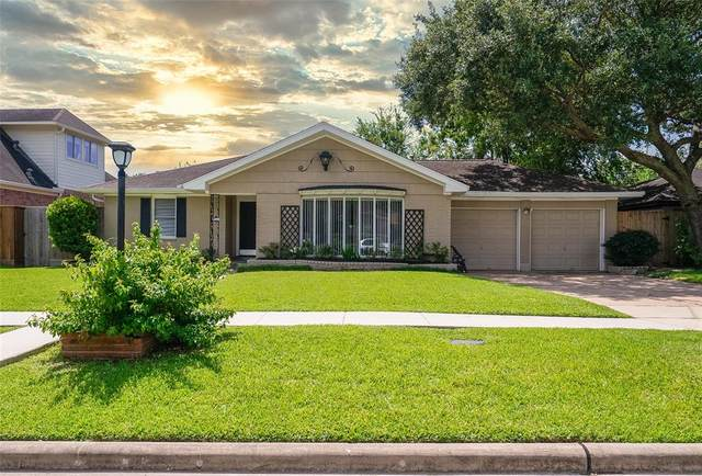 3015 Winslow Street, Houston, TX 77025 (MLS #74801431) :: The Home Branch