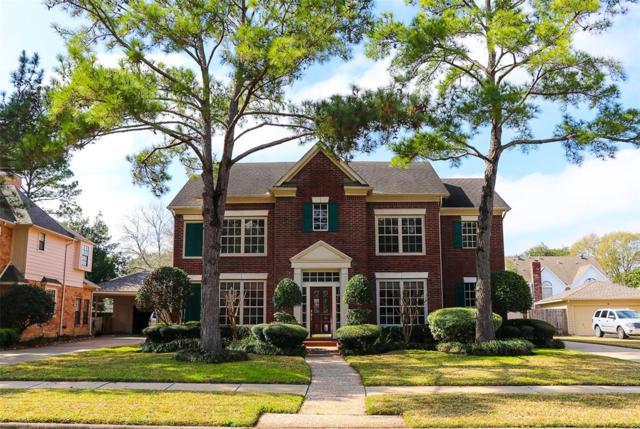 5111 Tarnbrook Drive N, Houston, TX 77084 (MLS #74812419) :: Texas Home Shop Realty